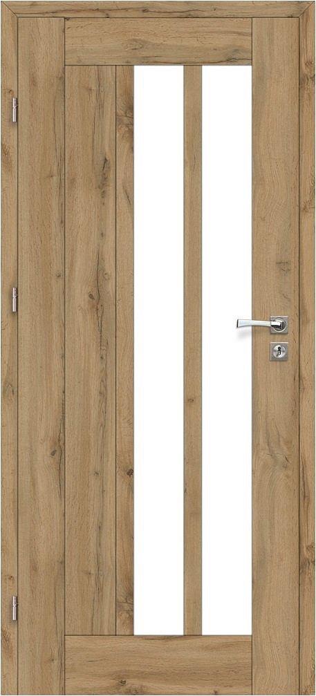 Interiérové dveře VOSTER BORNOS 20