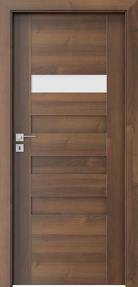 Interiérové dveře PORTA KONCEPT H.1