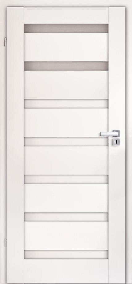 Interiérové dveře EGO LINE OCTAVA 2