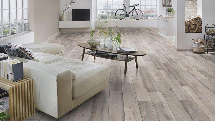 Plovoucí podlaha Krono Original Variostep Classic - Timeworn Hammerwood K265