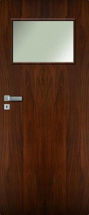 Interiérové dveře POL-SKONE INTER-AMBER A01