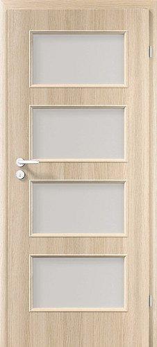 Interiérové dveře PORTA Laminát CPL 5.5