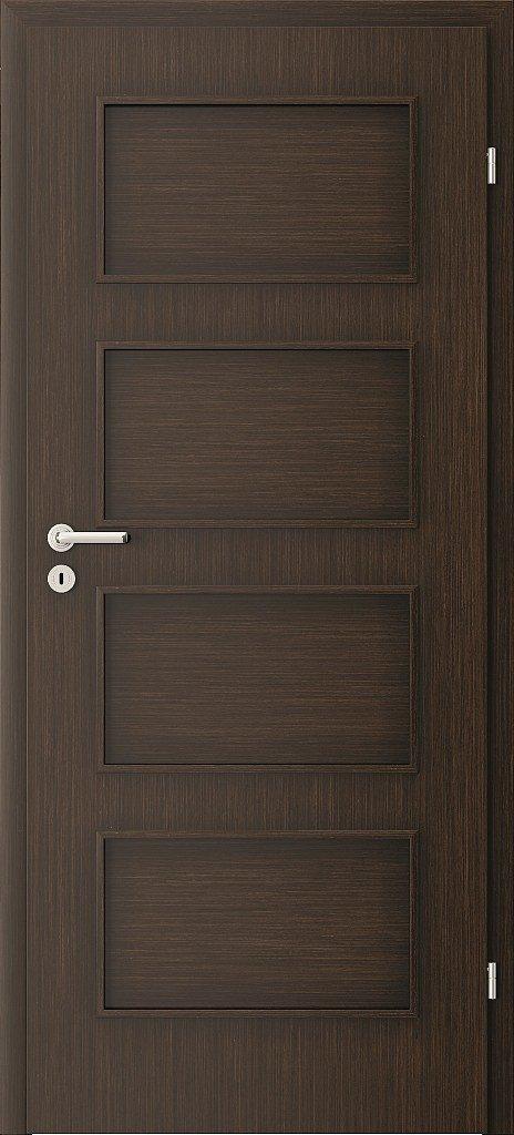 obrázek Interiérové dveře PORTA FIT H.0