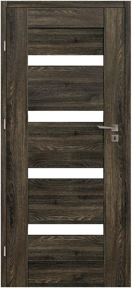 Interiérové dveře VOSTER PRIX 10