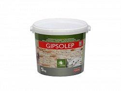 doporučujeme přikoupit: Lepidlo Stegu Gipsolep