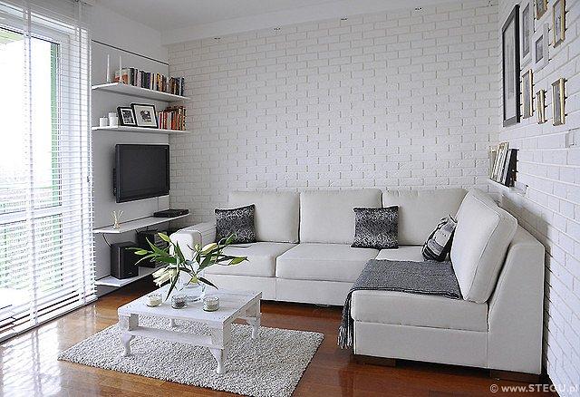 obrázek Obklad Stegu - Parma white