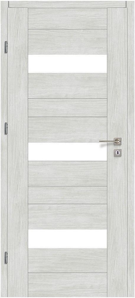 Interiérové dveře VOSTER PLATINIUM Y 50