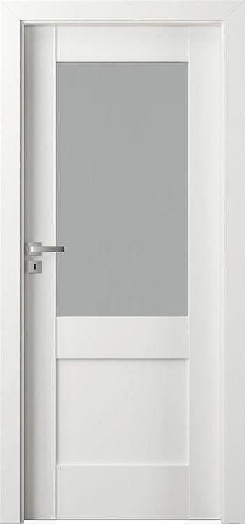Interiérové dveře VERTE PREMIUM C - C1