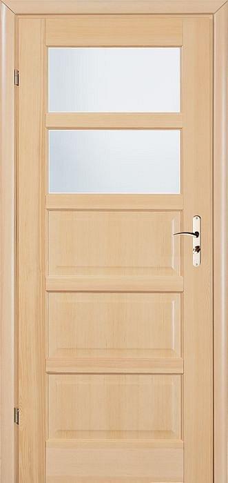 obrázek Interiérové dveře PORTA TOLEDO 2