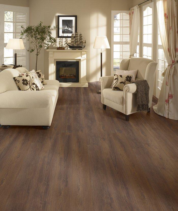 Plovoucí podlaha Krono Original Super Natural Classic - Dub Shire 8633