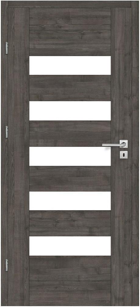 Interiérové dveře VOSTER PLATINIUM Y 10