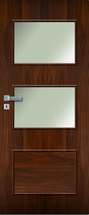 Interiérové dveře POL-SKONE INTER-AMBER C02