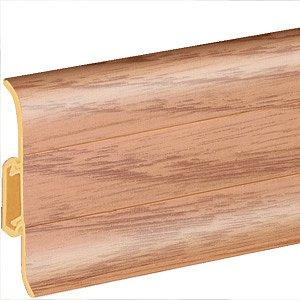 obrázek Podlahová lišta soklová - Cezar Premium 102