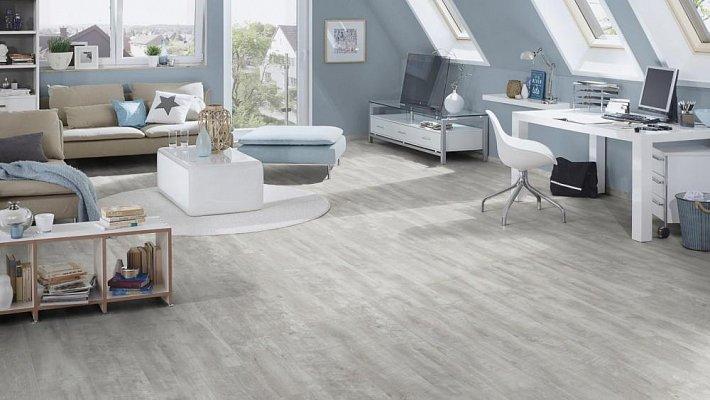 Plovoucí podlaha Krono Original Floordreams Vario - Alabaster Barnwood K060
