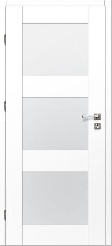 Interiérové dveře VOSTER LUGO 10