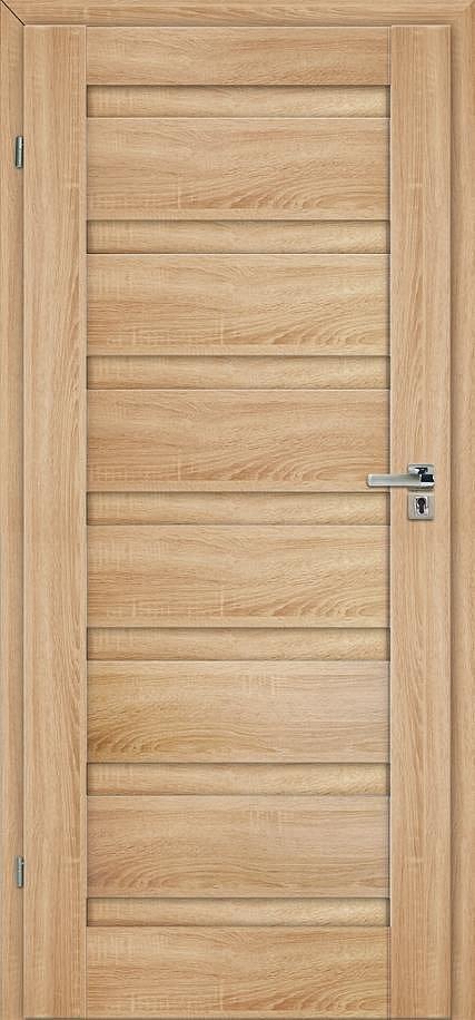 Interiérové dveře EGO LINE SECUNDA 1