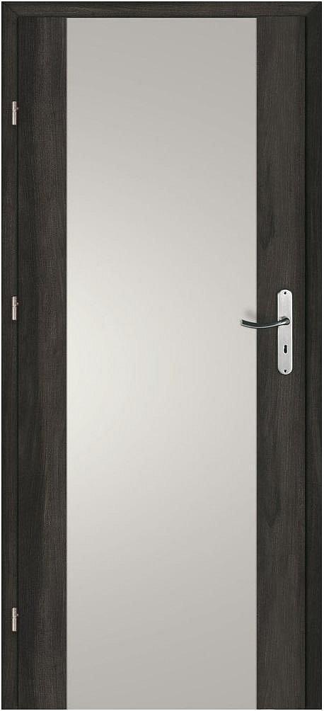 Interiérové dveře VOSTER WINDOOR II