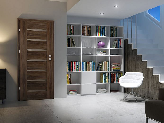 obrázek Interiérové dveře DRE ENA - model 0
