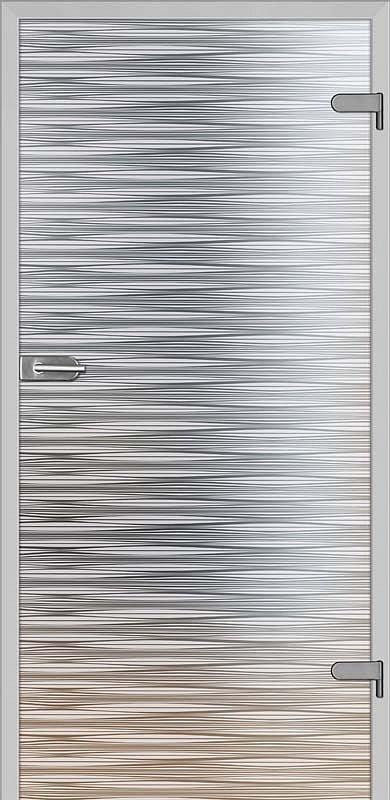 obrázek Skleněné dveře DRE GALLA 10 sklo decormat