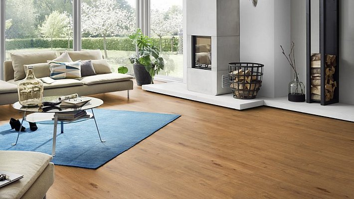 Plovoucí podlaha Krono Original Super Natural Classic - Dub Skyline K391