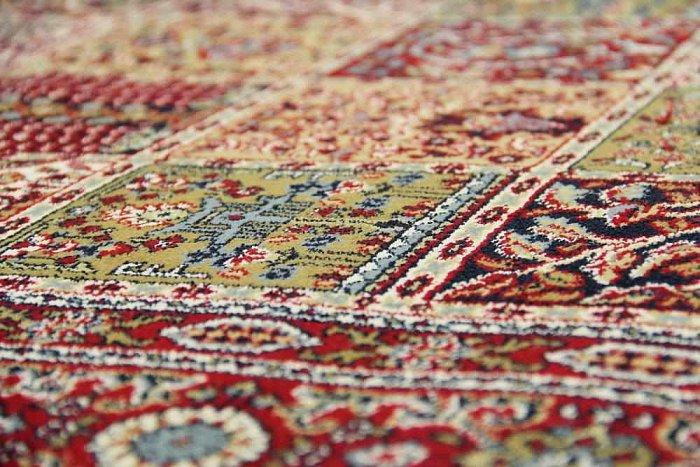 obrázek Kusový koberec Tashkent 481R