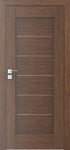 Interiérové dveře PORTA NATURA KONCEPT D.0