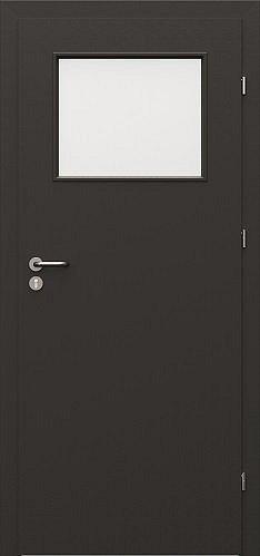 obrázek Interiérové dveře PORTA Laminát CPL 1.2