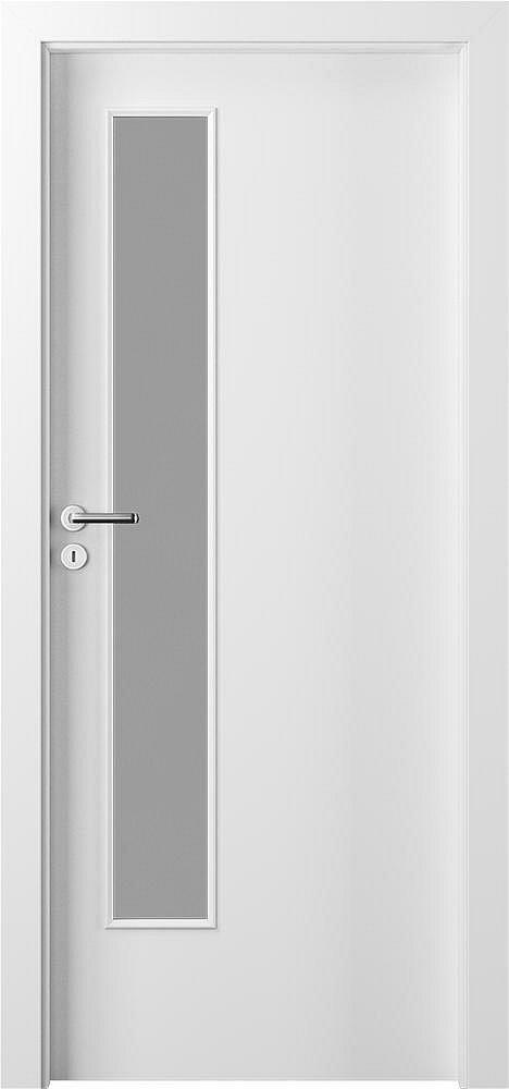 Interiérové dveře PORTA MINIMAX - L