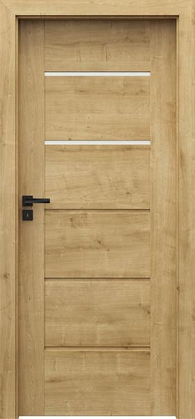 Interiérové dveře VERTE PREMIUM E - E2