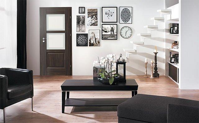 obrázek Interiérové dveře PORTA INSPIRE B.2
