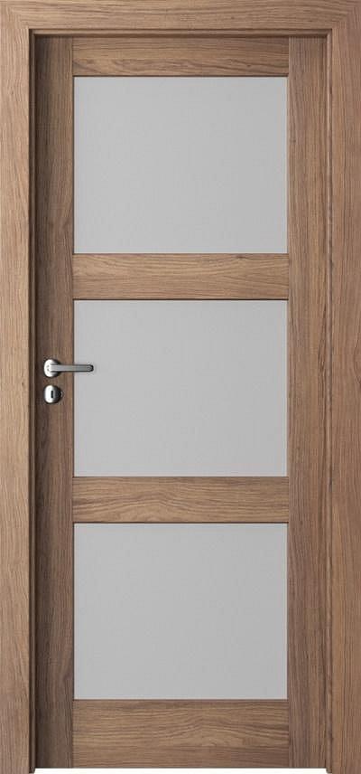 Interiérové dveře PORTA BALANCE D.3