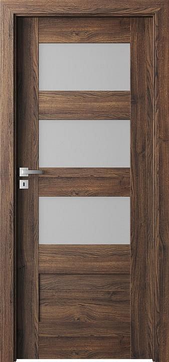 Interiérové dveře VERTE PREMIUM A - A3