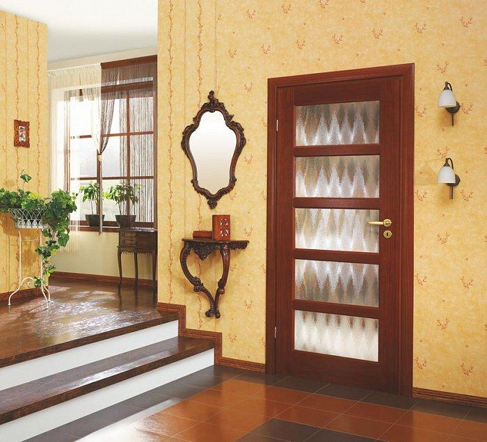 obrázek Interiérové dveře PORTA TOLEDO 5