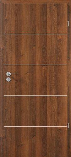 obrázek Interiérové dveře PORTA LINE E.1