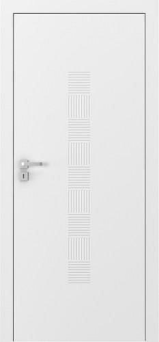 Interiérové dveře PORTA VECTOR Q