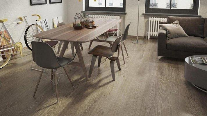 Dřevěná podlaha Barlinek Pure - Dub Tartufo Grande
