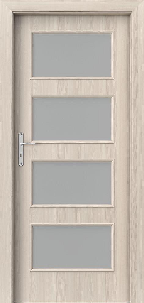 Interiérové dveře PORTA NOVA 5.5