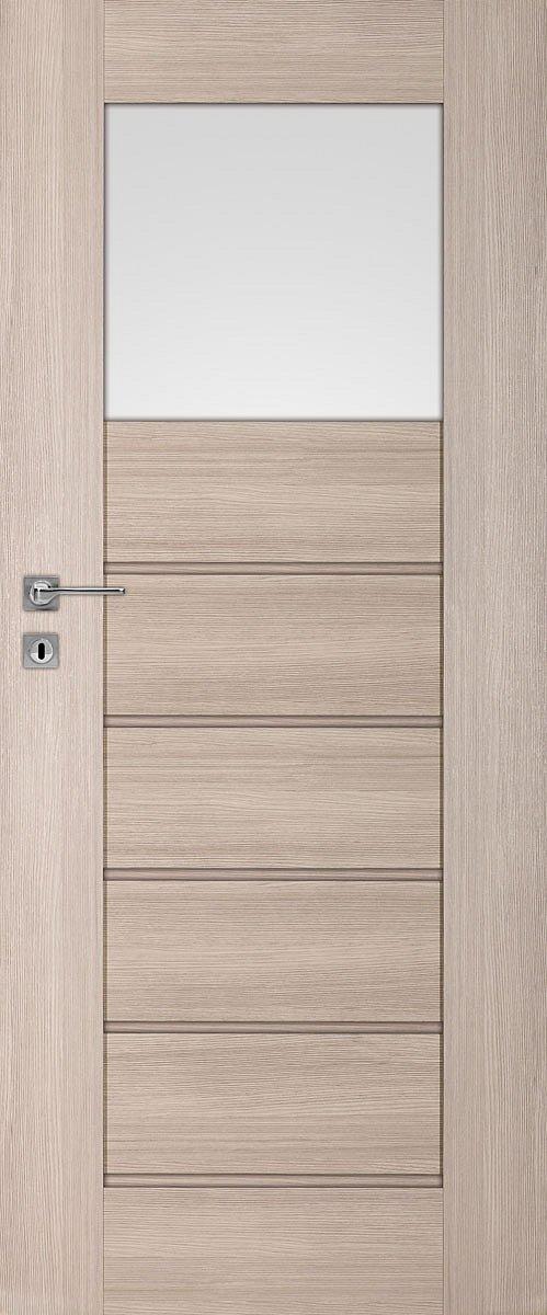 obrázek Interiérové dveře DRE PREMIUM 5