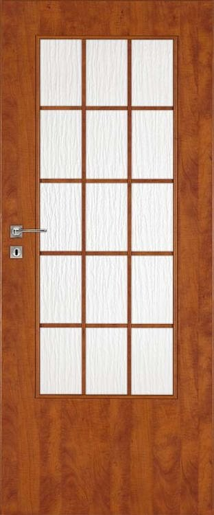 Interiérové dveře DRE STANDARD 30s