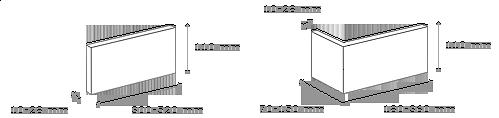 obrázek Obklad Stegu - Arena cream (roh)
