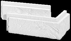 doporučujeme přikoupit: Obklad Stegu - Parma white (roh)