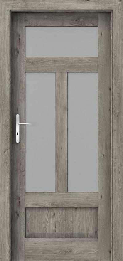 Interiérové dveře PORTA HARMONY B.2