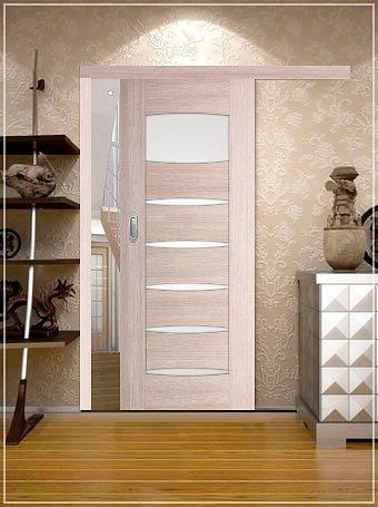obrázek Interiérové dveře DRE ENA - model 1