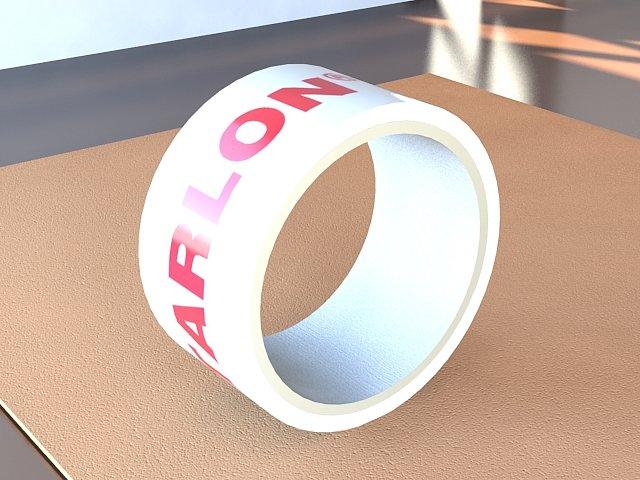 obrázek Spojovací lepící páska Starlon 20 m - šířka 48 mm