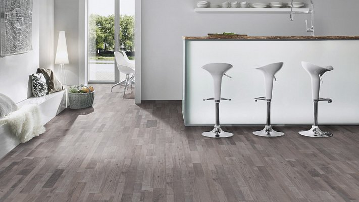 Plovoucí podlaha Krono Original Castello Classic - Urban Driftwood K040