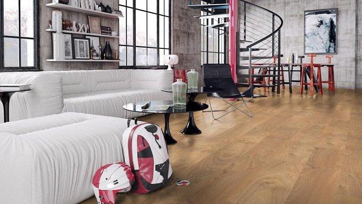 obrázek Plovoucí podlaha Kronopol Luna - Dub Livorno D3033