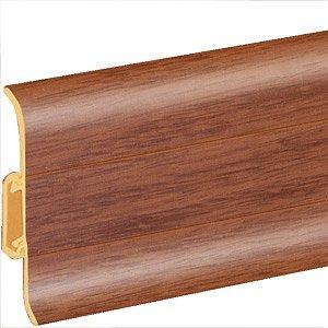 obrázek Podlahová lišta soklová - Cezar Premium 104