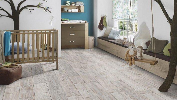 Plovoucí podlaha Krono Original Variostep Classic - Borovice Hightrail K274
