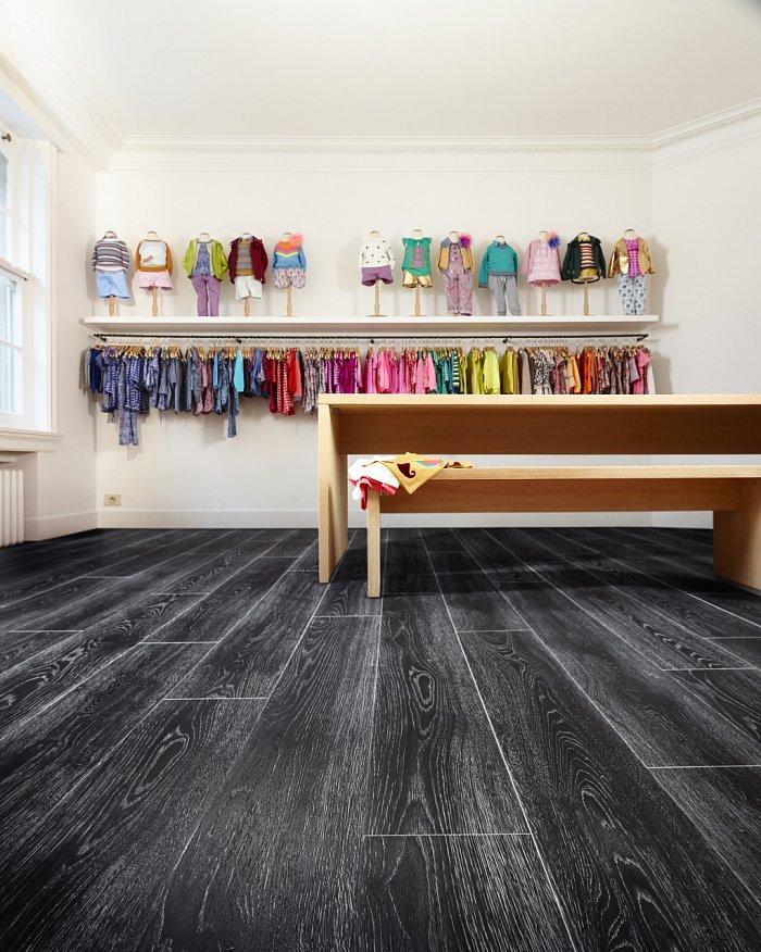 obrázek Vinylová podlaha Moduleo Impress - Scarlet Oak 50985