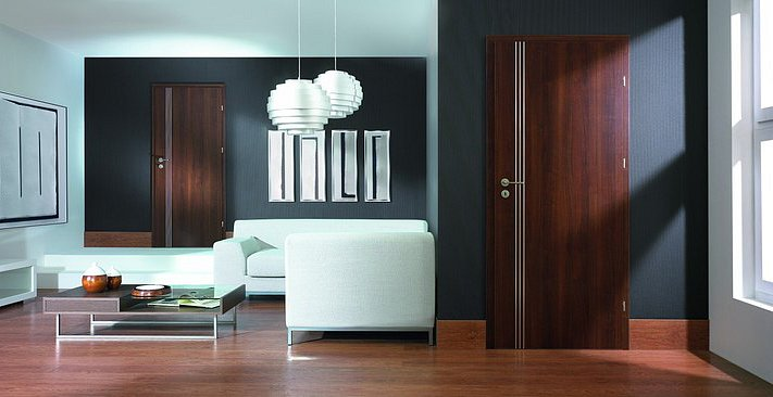 obrázek Interiérové dveře PORTA LINE B.1
